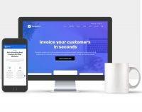 onlone invoice app