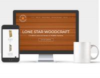 LONE STAR WOOD CRAFT