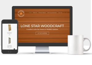 LONE STAR WOOD CRAFT