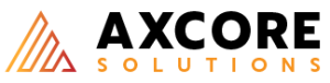 Axcore Solutions Logo
