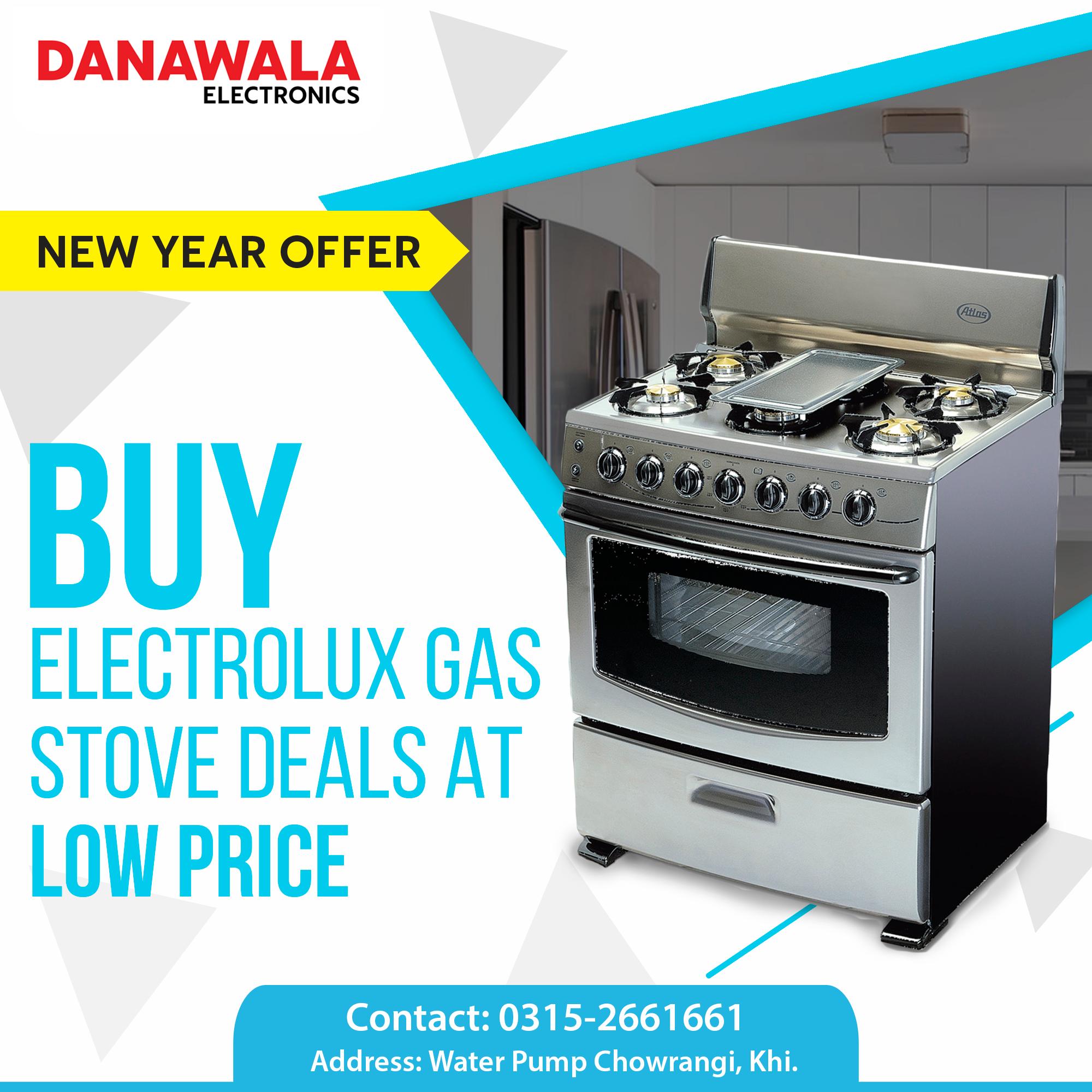 Danawala Electronics