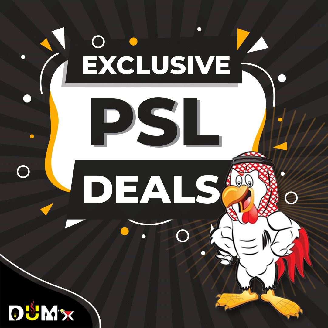 PSL Deal Post