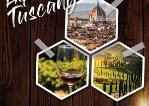 Explore Tuscany