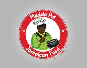 madda-pot