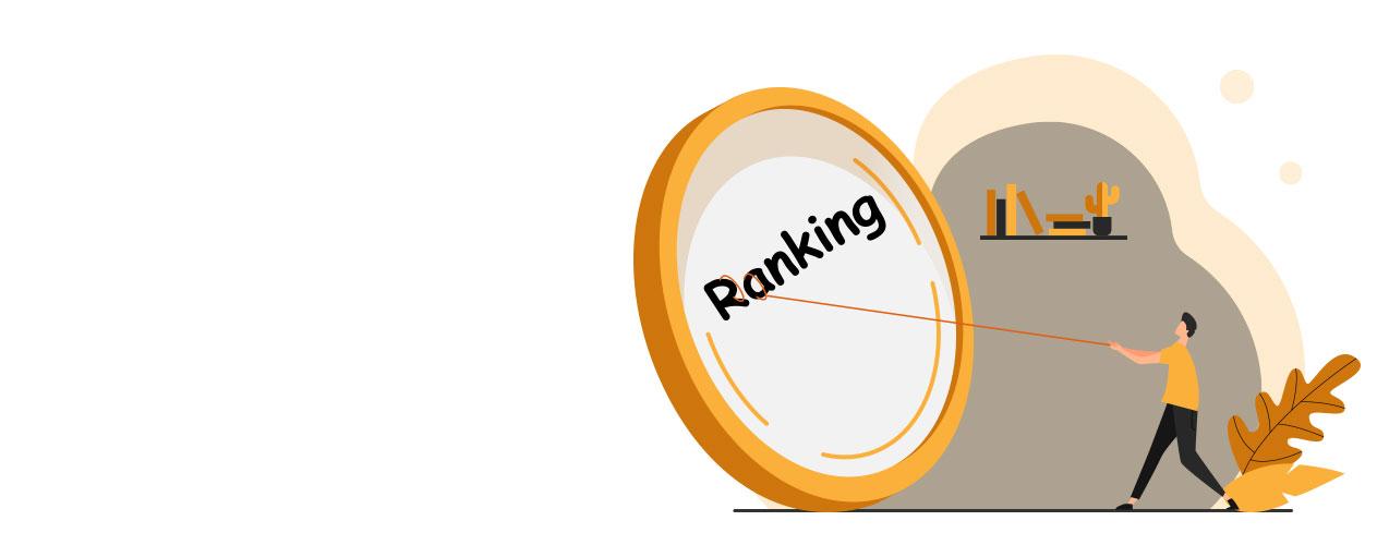 a boy push ranking:search engine optimization